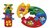 Shelcore 5-In-1 Sunshine Puzzle Playset