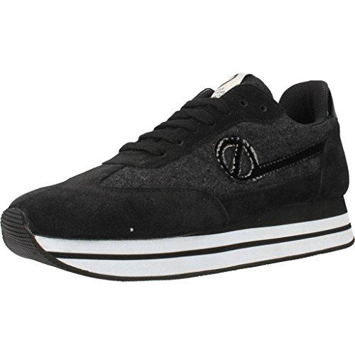 Sport scarpe per le donne, color Nero , marca NO NAME, modelo Sport Scarpe Per Le Donne NO NAME EDEN JOGGER Nero