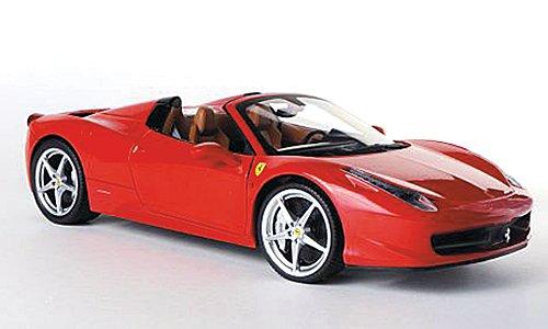 Toys Toys Ferrari 458 Ferrari 458 Spider Rot