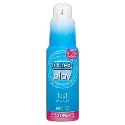 Durex Play Feel Lube 60ml