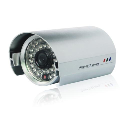 Lyd Technology Cm708Ckn-3.6Mm 36 Pieces Led Night Vision Infrared Waterproof Security Camera