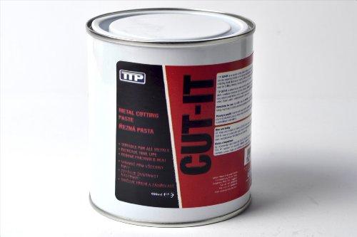 ttp-ptt-cut-it-bote-de-500-ml-de-pasta-de-corte-y-perforacion-de-metal-facil-de-usar