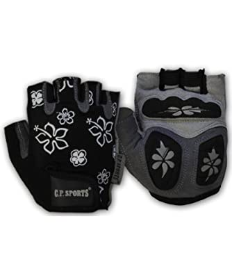 Lady Workout Glove F9-1 - Womens Gym Gloves - Ladies Weight Training Gloves from C.P.Sports