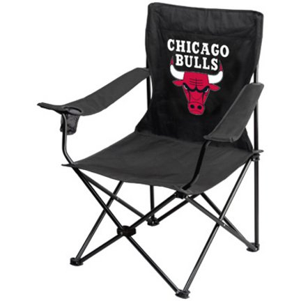 Chicago Bulls Folding Chair at Amazon.com