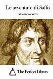 img - for Le avventure di Saffo (Italian Edition) book / textbook / text book