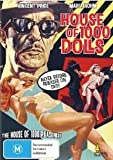 The House of 1000 Dolls DVD