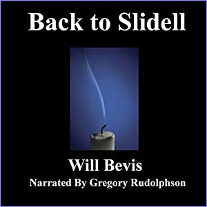 Back to Slidell Audiobook