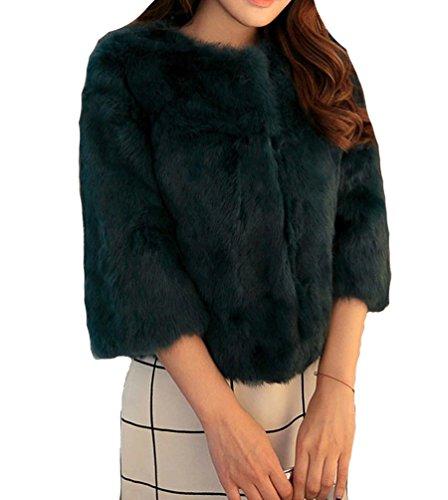 helan-mujeres-corto-conejo-real-abrigo-de-piel-dark-verde-eu-34