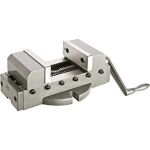 Grizzly H7576 Precision Self-Centering Vise