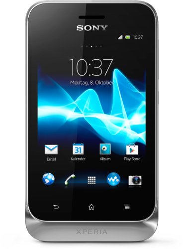 Sony Xperia Tipo Dual Smartphone