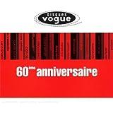 Disques Vogue, 60ème Anniversaire