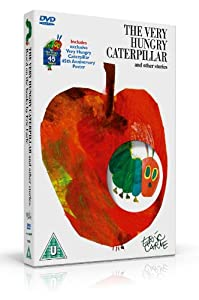 Very Hungry Caterpillar & Other Stories: Remastered 45th Anniversary Edition [DVD]