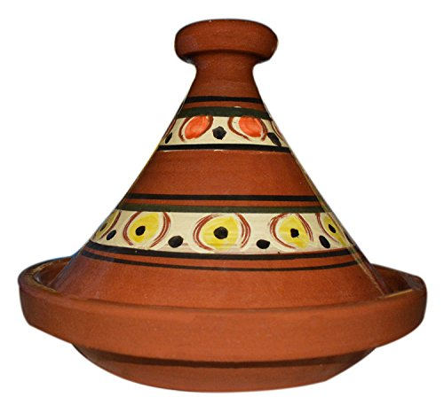 Moroccan Large Simple Cooking Tagine