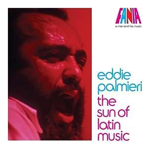 Man & His Music:Eddie Palmieri