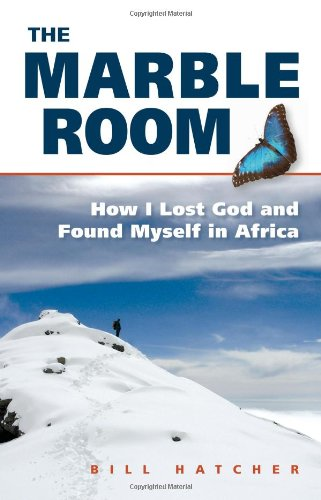 The Marble Room: How I Lost God and Found Myself