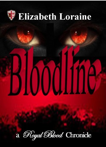 Bloodline (Royal Blood Chronicles)