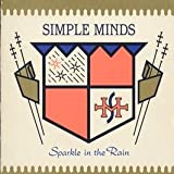 Simple Minds SIMPLE MINDS / SPARKLE IN THE RAIN