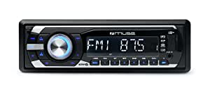 Muse M-098 MR Autoradio mp3 USB/SD 4 x 40 W
