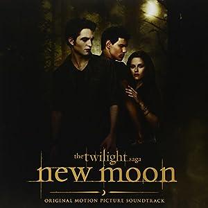 Various The Twilight Saga New Moon Original Motion