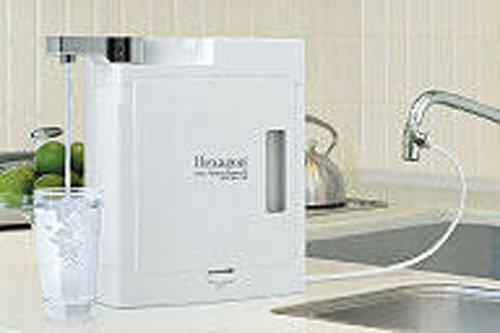 Galleon Hexagon Alkaline Hydrogen Water Filter