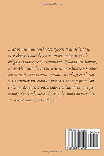 Silas Marner: El tejedor de Raveloe