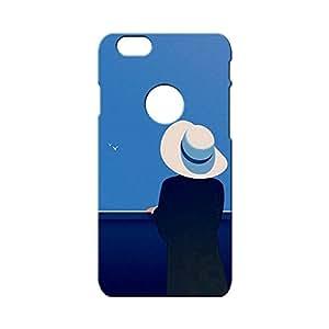 G-STAR Designer Printed Back case cover for Apple Iphone 6 (LOGO) - G4283