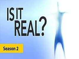 Is It Real? Season 3