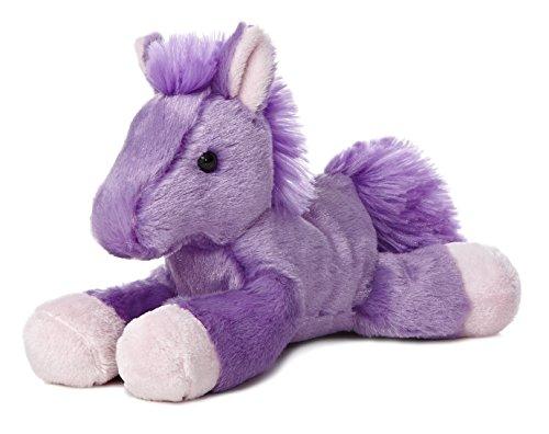 "Fantasy Pony Lavendar 8"" by Aurora"