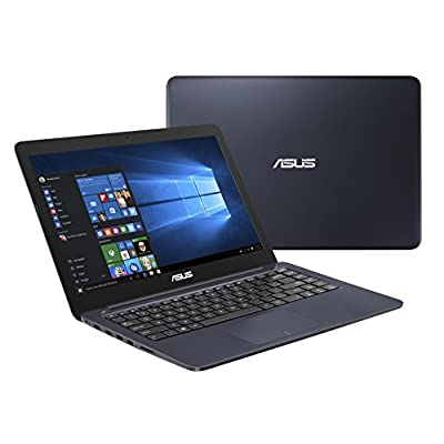 Asus Eeebook E402MA-WX0073T 14-inch Laptop (Pentium N3540 /2GB/500GB/Windows 10/Integrated Graphics), Dark Blue