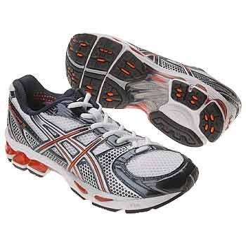 ASICS Men's GEL-Kayano 15 Running Shoe