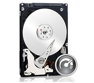 WD 750 GB 2.5-inch SATA Internal Hard Drive - Black