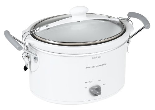 hamilton beach stay or go slow cooker manual