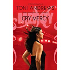 Cry Mercy by Toni Andrews