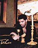 Drake Take Care Hip Hop Rap Rapper Music 10x8 Photograph Picture