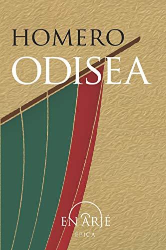 Odisea (ed. revisada y anotada) Versión directa y literal del griego por L. Segalá y Estalella, con Introducción, notas y apéndices por Carlos Alberto Messuti (Épica)  [(seud.), Homero] (Tapa Blanda)