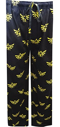 Legend of Zelda Hylian Shield Lounge Pants
