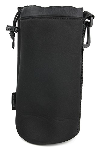 deluxe-padded-black-water-resistant-pouch-with-belt-clip-for-the-jvc-360-degree-sp-ad95-a-sp-ad95-b-