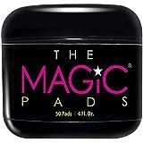 The Magic Pads Glycolic Acid Pads - 4 Oz - 50 Ct