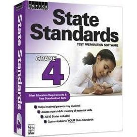 State Standards 4th Grade