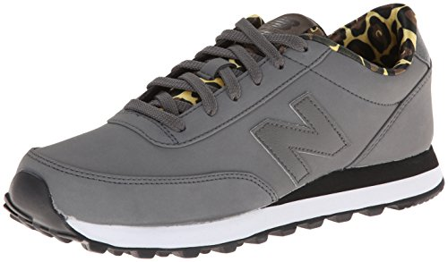 New Balance Women'S Wl501 Highroller Pack Running Shoe,Grey,9 B Us