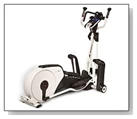 Smooth Fitness Agile DMT X2 Elliptical Review