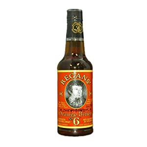 Regan's Orange Bitters No. 6, 10 Ounces