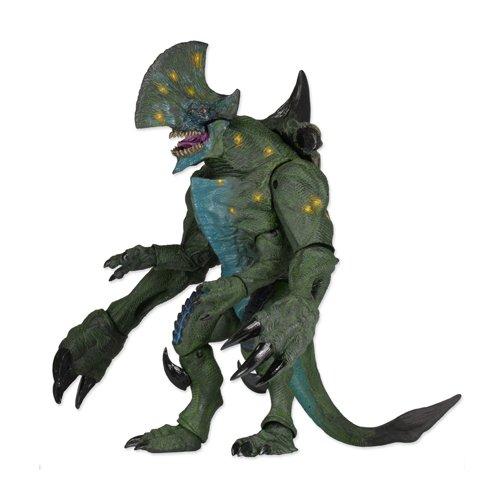 "NECA Axehead Pacific Rim 7"" Ultra Deluxe Action Figure"