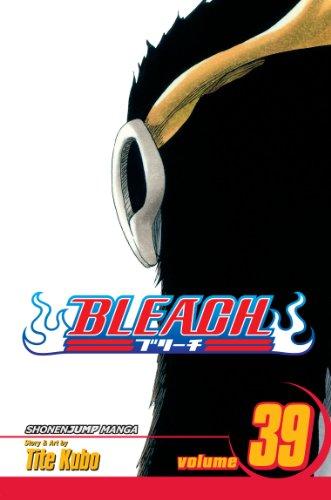 BLEACH ブリーチ コミック 39巻 (英語版)