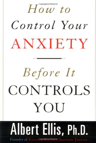 How to Control Anxiety