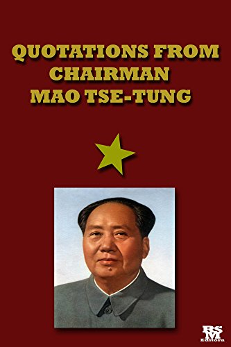 Quotations From Chairman Mao Tse-Tung [Active Content] (Mao Red Book compare prices)
