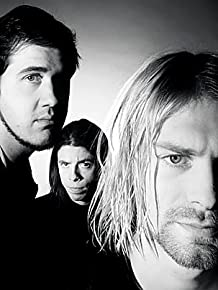 Image of Nirvana