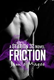 Friction (Station 32)