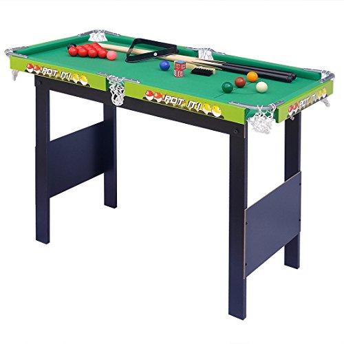ビリヤードテーブル 家族ゲーム