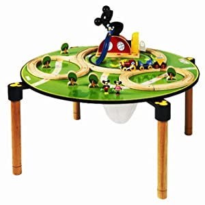 Brio Playtable